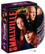 Smallville: Season 3 , Tom Welling