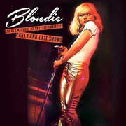 The Old Waldorf, SF CA 21 September 1977 - Early and Late Shows , Blondie