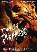 Devil's Playground , David Christopher