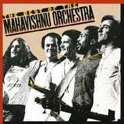 Best of the Mahavishnu Orchestra , Mahavishnu Orchestra