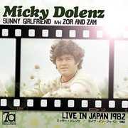 Sunny Girlfriend [Import] , Micky Dolenz
