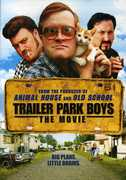 Trailer Park Boys: The Movie , John Paul Tremblay