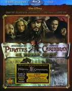 Pirates of the Caribbean: At World's End , Geoffrey Rush