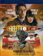 Doctor Who: Planet of the Dead 2009 , David Tennant