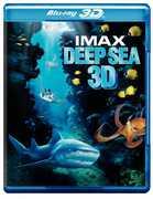 IMAX: Deep Sea (3D) , Johnny Depp