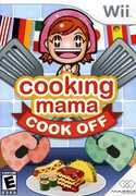 Cooking Mama: Cook Off /  Game