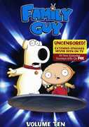 Family Guy, Vol. 10 , Mike Henry