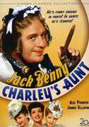 Charley's Aunt (1941) , Jack Benny