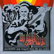 My Mind Goes High: Psychedelic Pop /  Various [Import] , Various Artists