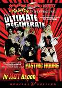 The Ultimate Degenerate /  The Lusting Hours /  In Hot Blood , Earl Hindman