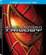 Spider-Man (2002)/ Spider-Man 2 (2004)/ Spider-Man 3 (2007)