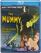 The Mummy , Peter Cushing