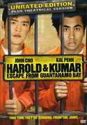 Harold and Kumar Escape From Guantanamo Bay , John Cho