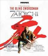 The Blind Swordsman: Zatoichi , Takeshi Kitano