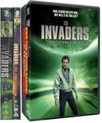 The Invaders: The Complete Series , Dick Wesson