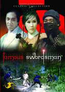 Famous Swordsman , Kenneth Tsang