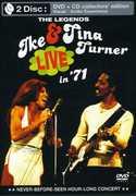 Live in 71 , Ike & Tina Turner