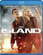The Island , Ewan McGregor