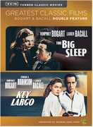Greatest Classic Films: Bogart & Bacall Double Feature , Humphrey Bogart