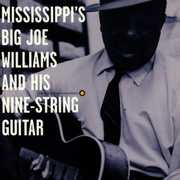 & His Nine String Guitar , Big Joe Williams
