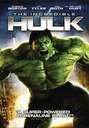 The Incredible Hulk , Edward Norton