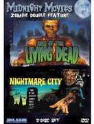 Midnight Movies Vol, 9: Zombie - Double Feature , Hugo Stiglitz