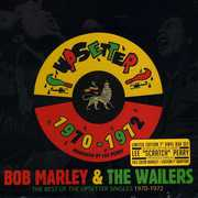 Best of the Upsetter Singles 1970-1972 , Bob Marley