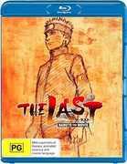 Naruto: The Movie - the Last (Blu-Ray) [Import]