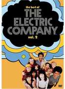 The Best of the Electric Company: Vol. 2 , Bill Cosby