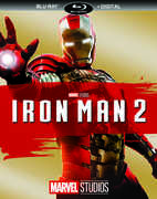 Iron Man 2 , Robert Downey Jr.