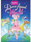 Angelina Ballerina: Dance Around the World , Charlotte Spencer