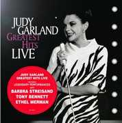 Greatest Hits Live , Judy Garland