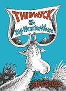 Thidwick (Dr. Seuss, Cat in the Hat)