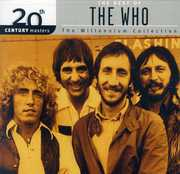 20th Century Masters: Collection , The Who