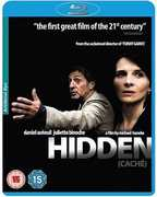 Hidden [Import] , Bernard Le Coq