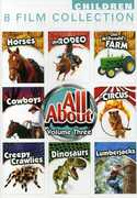 All About: Volume 3: 8 Film Collection , Anthony Paul