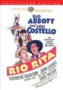 Rio Rita [Remastered] , Bud Abbott