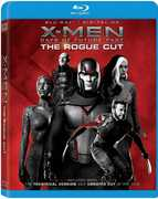 X-Men: Days of Future Past the Rogue Cut , Ian McKellen