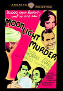 Moonlight Murder , Chester Morris