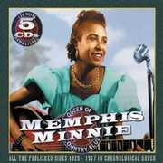 Queen of Country Blues 1929-1937 , Memphis Minnie
