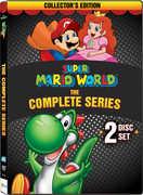Super Mario Bros/ World: SMB World Complete Series