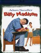 Billy Madison , Adam Sandler
