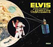 Aloha From Hawaii [Via Satellite] , Elvis Presley