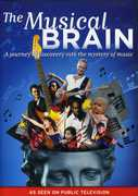 The Musical Brain , Julian Richings