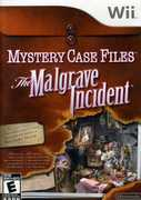 Mystery Case Files: Dust To Dust /  Game