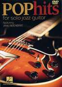 Pop Hits for Solo Jazz Guitar , Jake Reichbart
