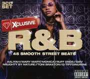 Xclusive R&B , Various Artists