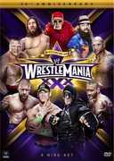 Wrestlemania 30 , Daniel Bryan