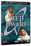 Red Dwarf: Series 5 , Danny John-Jules