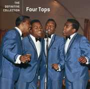 Definitive Collection , The Four Tops